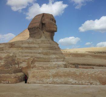Personensuche Ägypten