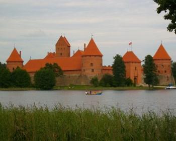 Personensuche Litauen