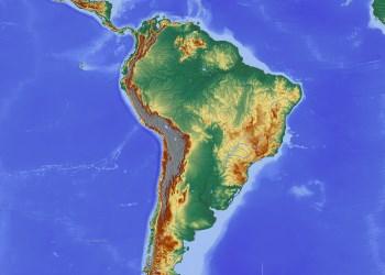 Personensuche Südamerika