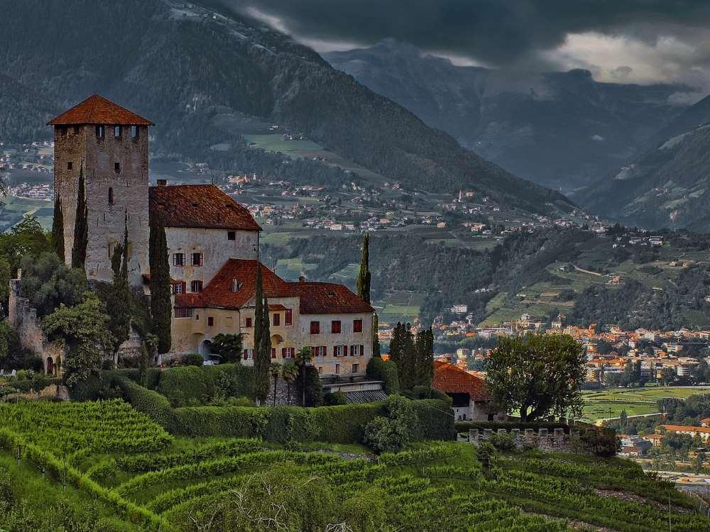Personensuche Südtirol